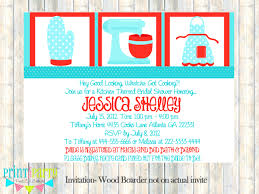 Kitchen Bridal Shower Rustic Bridal Shower Invitations Free Free Printable Vintage