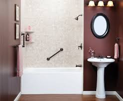 How To Install A Bathtub Liner Bathrooms Image Gardentub Linners ...