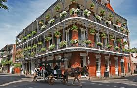 Image result for french quarter nola images