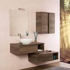 Da Foto Lavabo Sospesa Specchio Bagno Unika Come Mobili