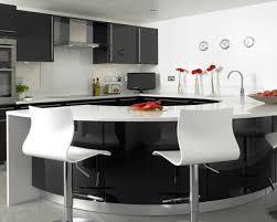 Elegant Kitchen Designs elegant kitchen with modern breakfast bar also minimalist kitchen 3976 by guidejewelry.us