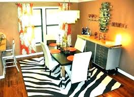 round area rugs for dining room luxury customize dining room area average size area rug for
