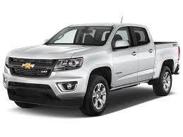 2017 Chevrolet Colorado (Chevy) Review, Ratings, Specs, Prices ...