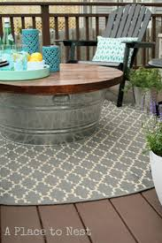 24 Functional Ways To Rock IKEA Hol Table In Your Decor ...