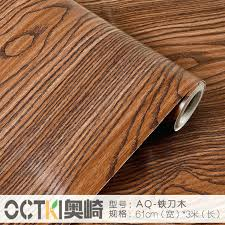Sticky paper for furniture White Wod Stickers Solid Color Waterproof Film Furniture Adhesive Paper Wood Grain For Dropwow Wod Stickers Solid Color Waterproof Film Furniture Adhesive Paper