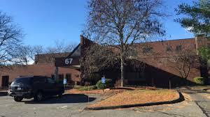 danbury ct office