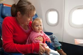 after southwest incident should child safety seats be required on airplanes