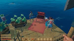 Raft Steam Charts Raft Appid 648800