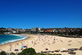 Beach Photo Coogee New South Wales Wikipedia
