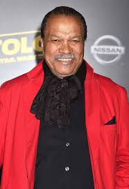 Star Wars' Billy Dee Williams Is Also a Painter and Clothing Designer |  PEOPLE.com