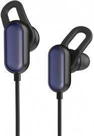 Купить <b>Наушники Xiaomi Millet</b> Sports Bluetooth, черный недорого ...