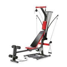 Bowflex Pr3000 Workout Chart Bowflex Pr3000 Home Gym Review