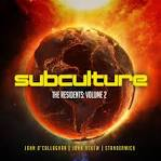 Subculture: The Residents