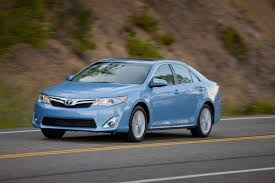 toyota new car release 20122012 Toyota Camry Hybrid XLE HD Video Review  drivencarreviewscom