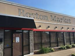 Boston Market In Trenton Closes Its Doors For Business With