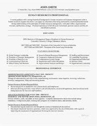 Secretary Resume Templates Adorable 48 Office Assistant Resume Sample Free Template Best Resume Templates