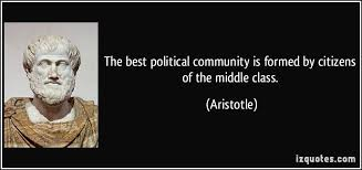 Aristotle Government Chart The Best Political Community Is Formed By Citizens Of The