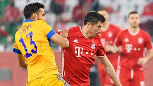 Klub-WM, Finale live: FC Bayern München vs. UANL Tigres heute im  LIVE-TICKER | 0:0