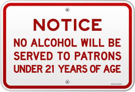 Legal Government Alcohol- · To Petition Change Age Change 18 org Intake