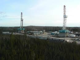Rig Technology Trinidad Drilling