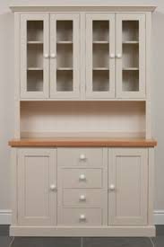 Small Picture The Studio 018 Kitchen Dresser painted in Saltmarsh from The