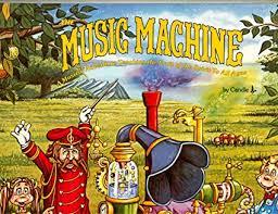 Candle - The <b>Music Machine</b>: A Musical Adventure, Teaching the ...
