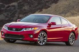 honda accord coupe 2014. Plain Accord 2014 Honda Accord Coupe Offered With LimitedEdition Performance Package  Featured Image Large Thumb0 Inside A