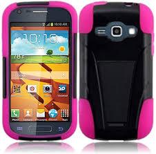 Samsung Galaxy Prevail 2 II M840 Black ...