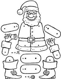 Trekpop Van De Kerstman Kiddicolour