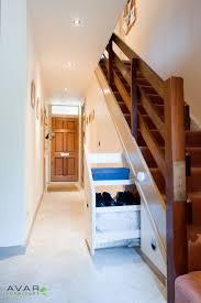 under stairs furniture. under stairs storage from avar furniture