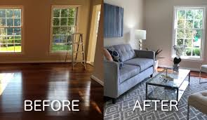 Home Staging Services Town Country Movers Beauteous Professional Home Staging And Design