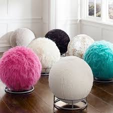 girls desk furniture. exercise ball chair ivory sherpa girls desk furniture s