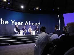 New Economy Forum - Bloomberg