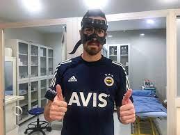 Harun Tekin hat nach seinem... - Süper Lig International