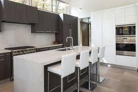 short hills home porcelanosa minimalist and practical modern kitchen cabinets