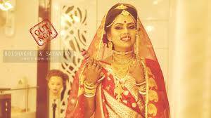boishakhee sayantan best hindu bengali wedding film in kolkata 2017 hd
