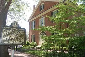 Kentucky Hemp Museum — The Blue Grass Trust for Historic Preservation