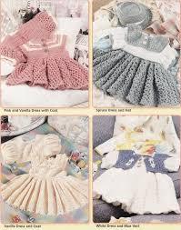Crochet Baby Dress Pattern Simple Design Inspiration