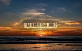Jesus Quotes About Fixing. QuotesGram