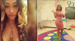 atlanta elementary school teacher hot teacher called out for being a distraction fox13now com