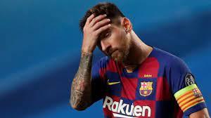 """برشلونة يعلن المفاجأة الصادمة: """"ميسي لن يكمل"""" - خبر24 ـ xeber24"""