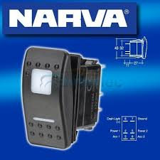 narva driving lamps lights rocker switch dash mount 4wd 4x4 arb subscribe to our newsletter