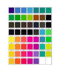 Pantone Matching System Color Chart P Ms 354 2x Black 2 Black