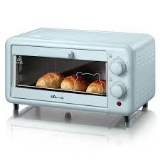 Con DKX D11K3 Lò Nướng Điện Đa Năng Tại Nhà Mini Nhỏ Lò Nướng Bánh 11 Lít  Máy Làm Bánh.|Ovens