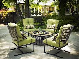 attractive green outdoor seat cushions forest green patio chair inside lime green patio furniture regarding cozy