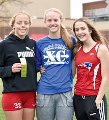 Four Patriot runners advance to regional - Whitewater Publications