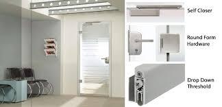 soundproof glass panels soundproofing doors