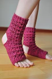 Sock Knitting Pattern Extraordinary 48 Yoga Socks Knitting Patterns