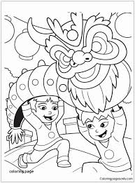 Jesus And Children Coloring Page Great Jesus Loves The Little