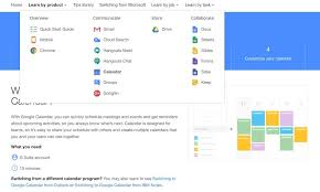 Schedule Calender How To Organize Your Familys Schedule Using Google Calendar